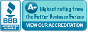 Better Business Bureau Reliability Report. CashForGoldCanada.com has been a BBB Accredited Business since July 28, 2008